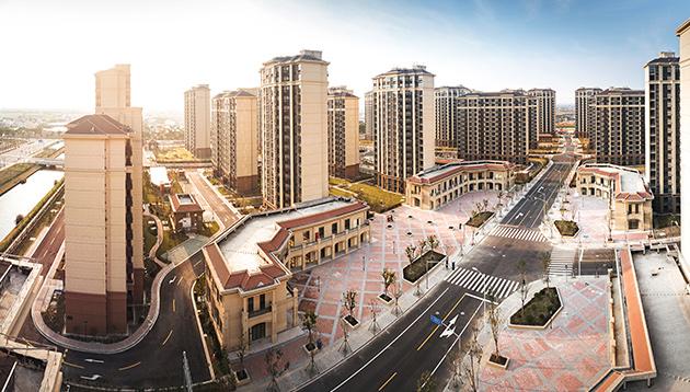《住宅设计规范》:栋楼设置raybet电竞不应少于两...